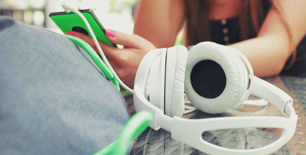 Audio Technology Enhanced Item in Assessment