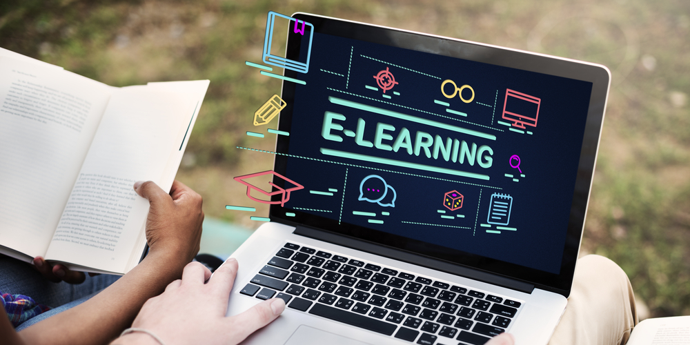 Program E-learning