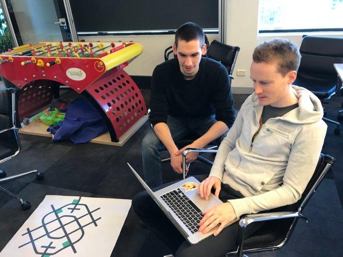 Hackathon 2017 Learnosity